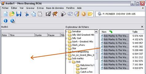 format audio graver cd nero comment graver un cd audio