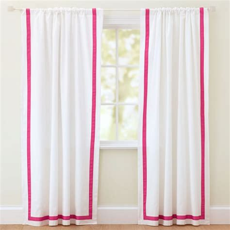 ribbon drapes suite ribbon drape pbteen