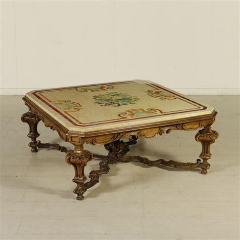 tavolo da salotto tavolo da salotto con marmo mobili in stile bottega