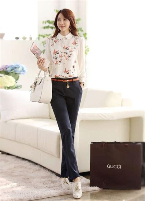 Kemeja Korean Import 10 kemeja korea wanita murah di eveshopashop toko jual baju wanita import murah