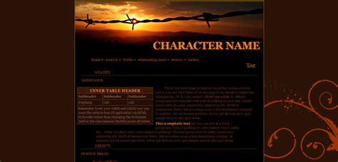 rp bio template rp bio template rpg character site rp character sheets forum