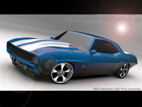 Hd Car wallpapers: cool muscle car wallpapers