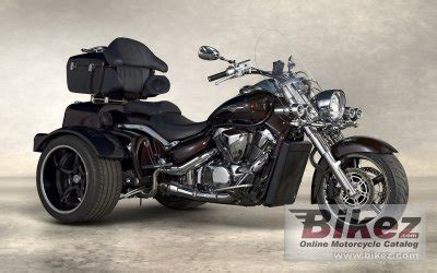 Motorradf Hrerschein Ja Oder Nein by 2012 Boom Trikes Intruder 1800 Specifications And Pictures