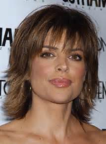 to renna haircut lisa rinna hairstyles wallpaper 3 of 7