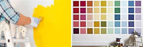 pitturare casa tecniche colori costi  idee guida