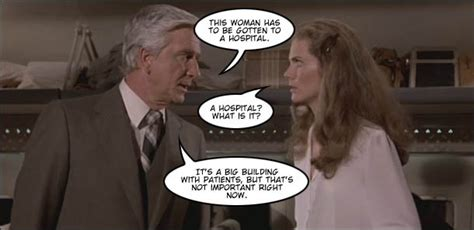 Airplane Movie Meme - crew resource management in the ed emergency medicine