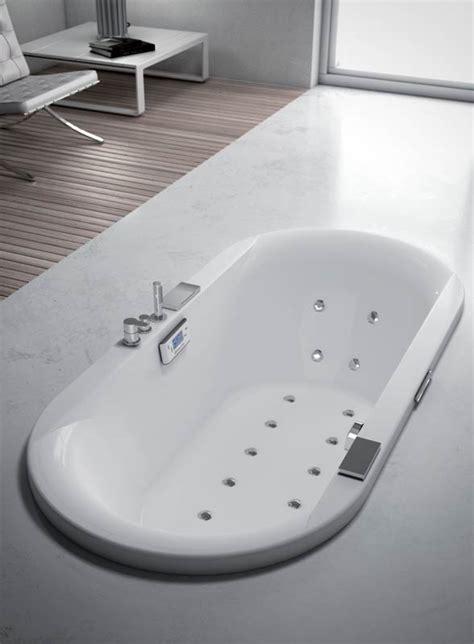 vasca idromassaggio incassata vasca idromassaggio incassata ovvio 180 di grandform