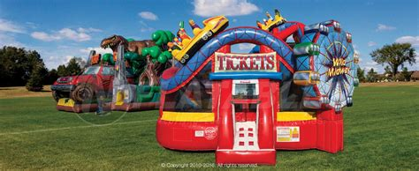 bounce house rental business plan inflatable bounce house business plan