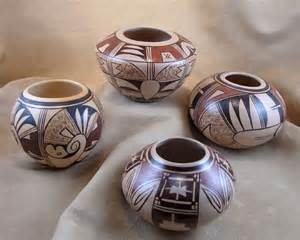 Pot Designs Painting Designs On Clay Pots Images