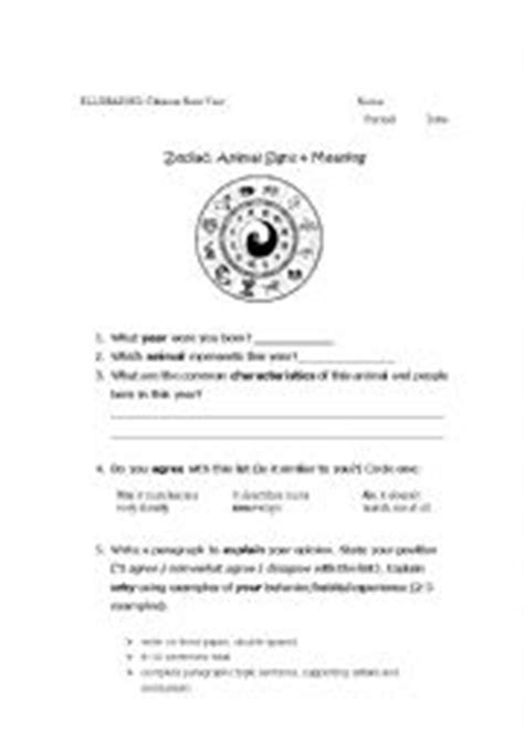 new year animal meanings ks2 worksheets new year animal meanings