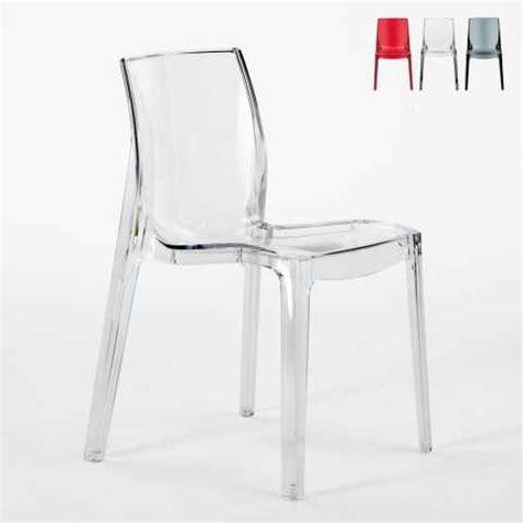 sedie arredo sedie di design grand soleil per arredo casa arredo bar e