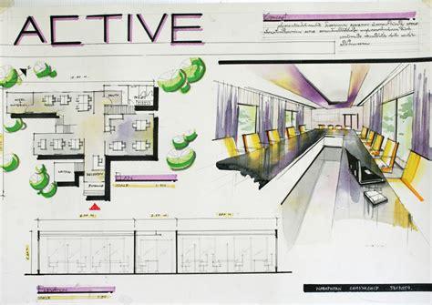 design for the environment interior environmental design waraphorn