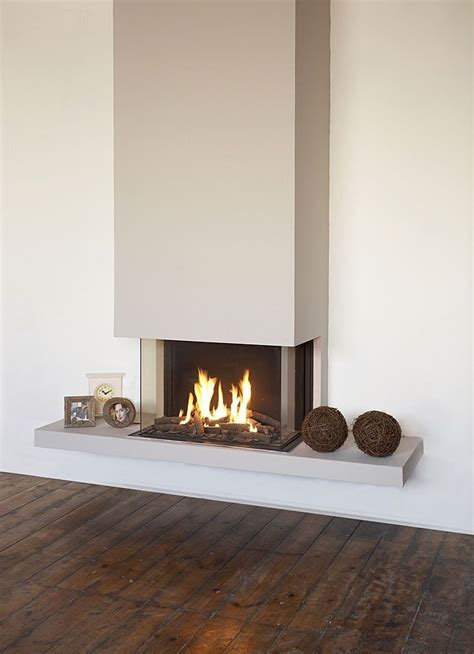 3 Sided Glass Fireplace by 1000 Ideas About Gas Fires On Fireplace Tv