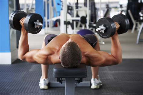 dumbbell bench press variations top 5 chest press variations for building muscle miami