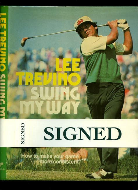 lee trevino book swing my way rare secondhand books rare used textbooks rare out