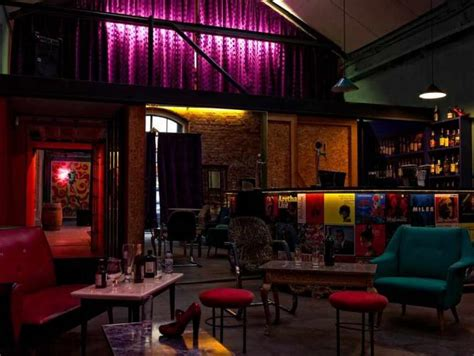 the 10 best bars in santos lisbon