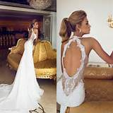 ... Wedding Dress is listed in our Simple Lace Open Back Wedding Dress