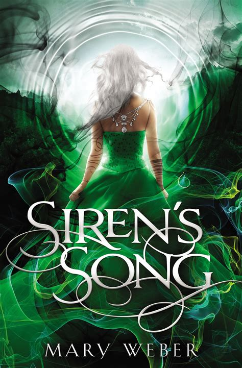 The Siren Song review siren s song by weber will bake for books