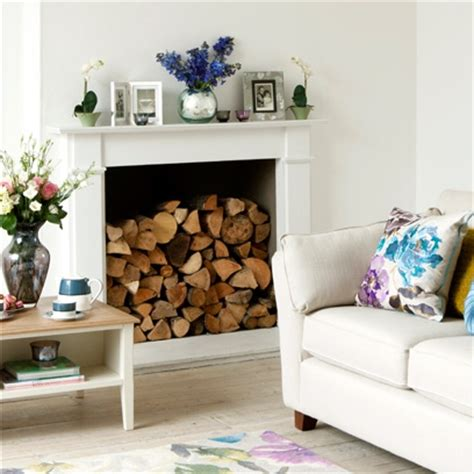 Disused Fireplace Ideas by Fireplaces