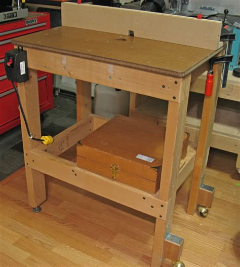 Simple Router Table Plans by Heartwood 187 Archive 187 Do I Need A Micro Adjuster On