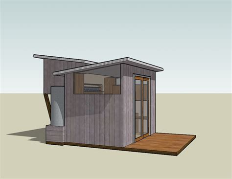 tiny house square tiny house design centered on a 6 foot sliding glass door