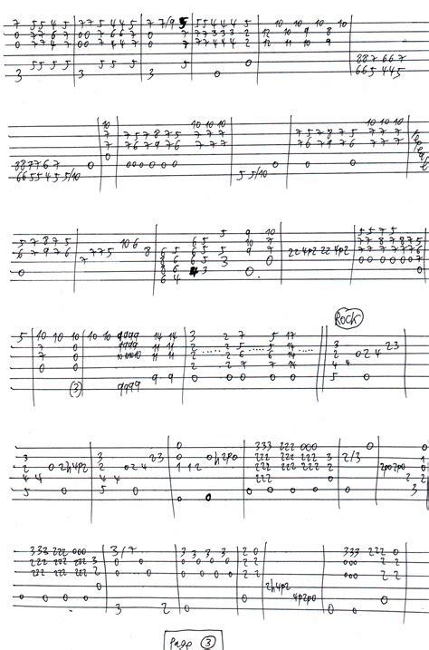fingerstyle tutorial bohemian rhapsody bohemian rhapsody 171 lickn riff create your own guitar legacy