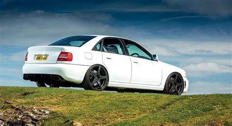 Audi A4 B5 Tuning by Audi A4 B5 Club Mrc Tuning 202mph Audi B5 Rs4 Drive