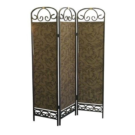 ore international antique room divider by oj commerce r850