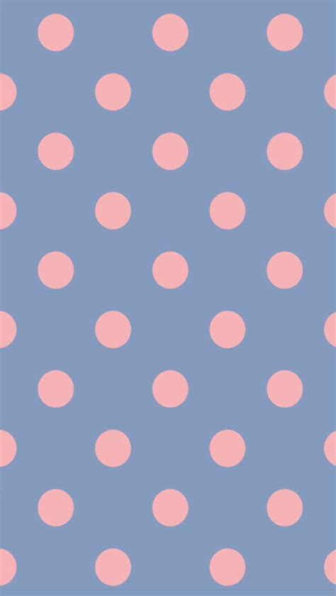 dot pattern lock for iphone polka dot wallpaper for iphone or android tags polka
