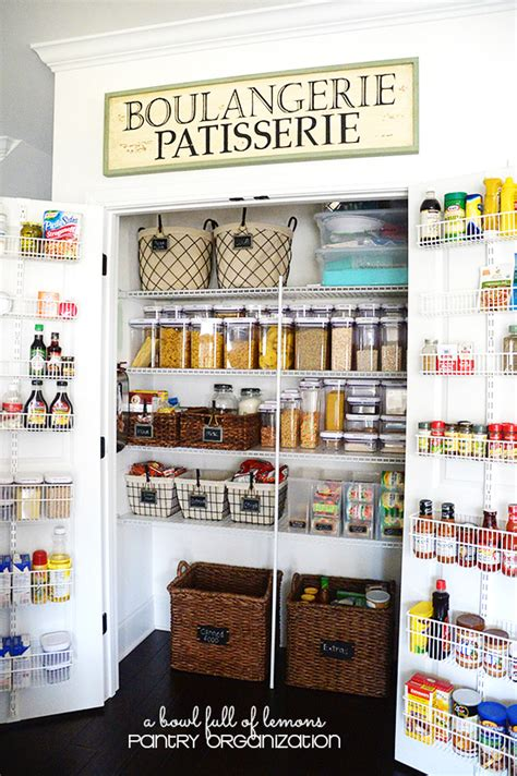 20 incredible small pantry organization ideas and 20 incredible small pantry organization ideas and