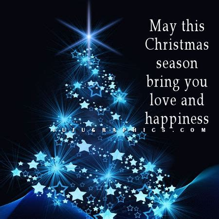 christmas season bring  love  happiness graphics quotes comments images