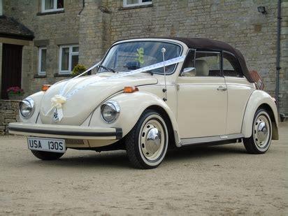 Wedding Car Beetle by Retro Vw Beetle Wedding Car Elvis