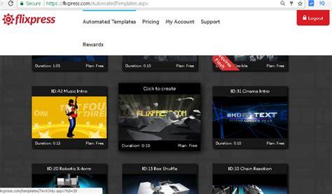 cara membuat intro video online cara membuat intro video keren tanpa aplikasi iman jayoda