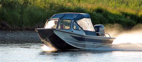 alaskan jet boat alaska jet boat hunting