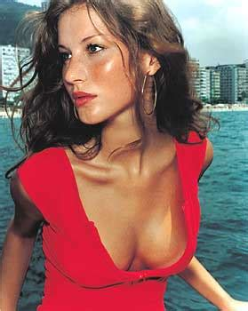Gisele Gained Some Weight by Gisele Bundchen S Weight Gain
