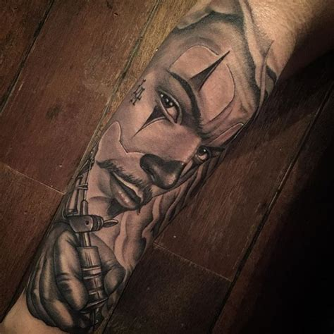 chicano sleeve tattoo designs sleeve chicano style chicano