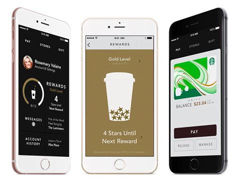 mobile loyalty programs 6 ideas to incorporate loyalty program in your mobile app