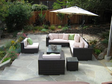 modern vs traditional patios which is right for you