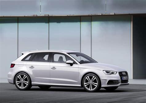 Accessori Audi A3 Sportback   audi a3 sportback 1 6 tdi business noleggio a lungo