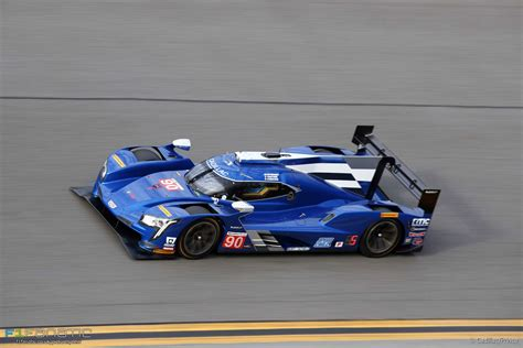 Cadillac Daytona by Spirit Of Daytona Racing Cadillac Dpi V R Daytona 24
