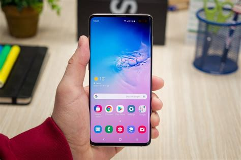 galaxy  units shipped early reportedly