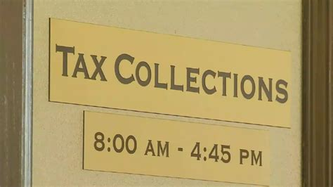 Haywood County Tax Office haywood on path to appointing tax collector instead of