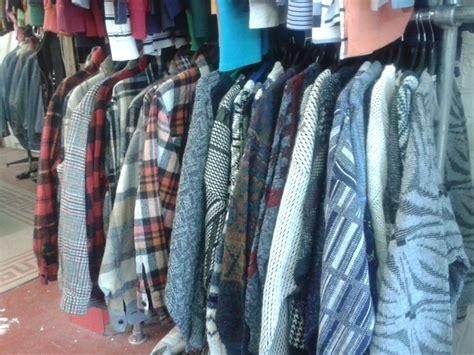 braderie vintage clothes store birmingham