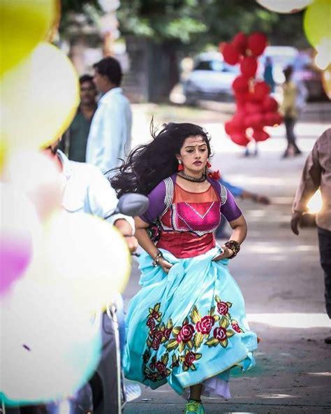 agnisakshi serial heroine photos agni sakshi serial actress aishwarya real life unseen photos
