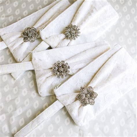 Wedding Day Giveaways - win bridal clutches by brighter day and accessories from nestina wedding day giveaways