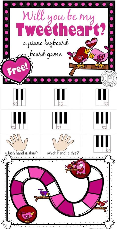 valentines song for gamers free s day board reviews the piano