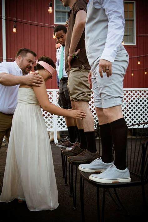 indoor wedding games ideas tulle chantilly wedding