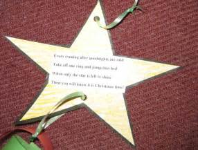 Christmas star craft ideas best craft and gift gallery