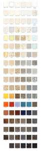 colors of corian corian color chart corian countertop color chart