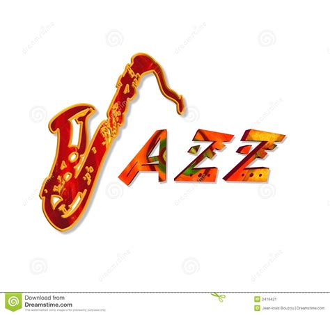royalty free swing music jazz stock image image 2416421